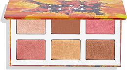 Духи, Парфюмерия, косметика Палетка для макияжа - Tarte Hannah Meloche x Sugar Rush Multi-Purpose Palette