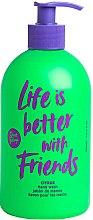"Духи, Парфюмерия, косметика Мыло для рук ""Цитрус"" - IDC Institute Great Feelings Hand Soap Citrus"