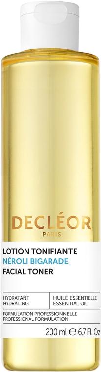 Лосьон тонизирующий для всех типов кожи - Decleor Lotion Tonifiante Essentielle