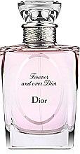 Духи, Парфюмерия, косметика Christian Dior Forever and ever - Туалетная вода (тестер с крышечкой)