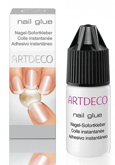 Клей для моментального склеивания ногтей - Artdeco Nail Glue