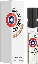 Духи, Парфюмерия, косметика Etat Libre d'Orange Tom Of Finland - Парфюмированная вода (пробник)