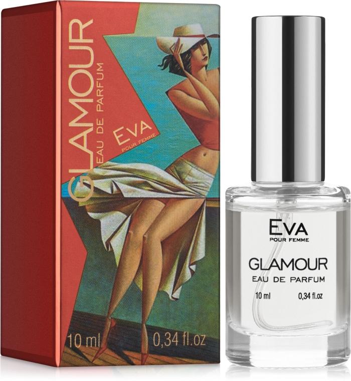 Eva Cosmetics Glamour - Парфюмированная вода (мини)