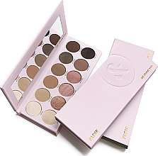 Палетка теней для век - Paese All About You Eyeshadow Palette — фото N3