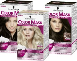 Духи, Парфюмерия, косметика УЦЕНКА Краска для волос - Schwarzkopf Professional Color Mask*