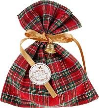 Духи, Парфюмерия, косметика Ароматический мешочек, шотландский узор, фиалка - Essencias De Portugal Tradition Charm Air Freshener