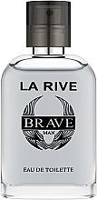 Парфумерія, косметика La Rive Brave Man - Туалетна вода
