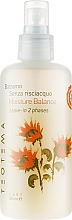 Духи, Парфюмерия, косметика Несмываемый двухфазный спрей-кондиционер для сухих и чувствительных волос - Teotema Moisture Balance Leave-in 2 Phases Balm