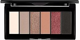 Духи, Парфюмерия, косметика Тени для глаз - Stagenius 6 Colors Eyeshadow Palette