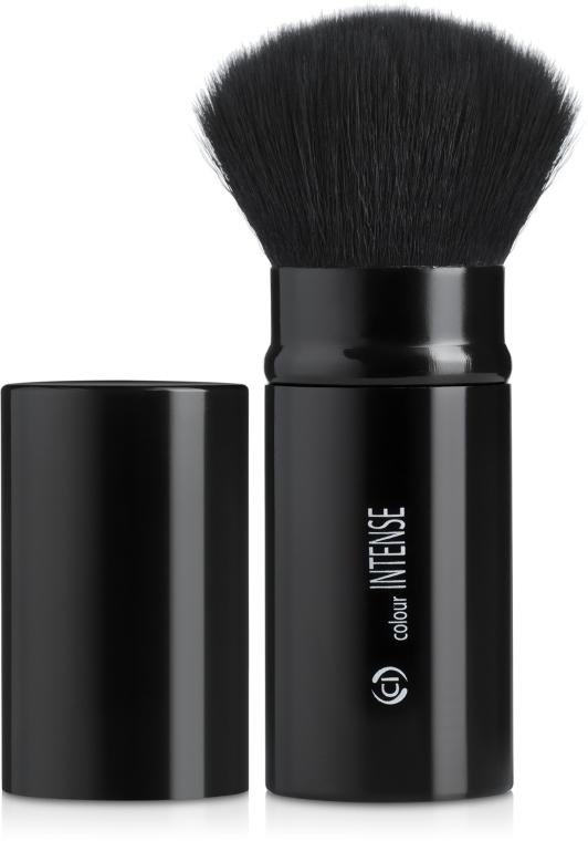 Кисть для макияжа, 011 - Colour Intense
