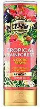 """Духи, Парфюмерия, косметика Гель для душа """"Экзотическая папайя"""" - Imperial Leather Tropical Rainforest Shower Gel"""