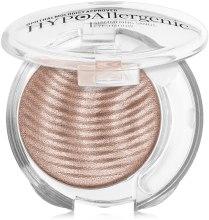 Духи, Парфюмерия, косметика Тени для век - Bell HypoAllergenic Shimmering Sands Eyeshadow