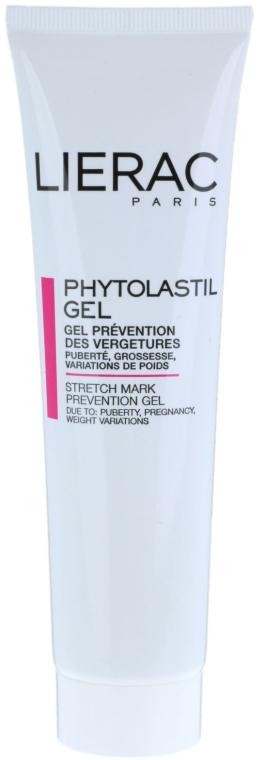Гель против растяжек - Lierac Phytolastil Stretch Mark Prevention Gel