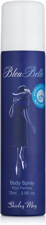 Дезодорант спрей Bleu Belle - Shirley May Aerosol Spray Deodorant