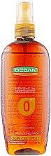 Духи, Парфюмерия, косметика Масло-спрей для загара - Bebak Laboratories Sun Oil Spray SPF0