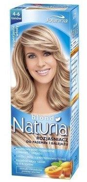 Осветлитель для мелированых волос(4-6тон) - Joanna Naturia Blond