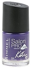Духи, Парфюмерия, косметика Лак для ногтей - Rimmel Salon Pro Kate