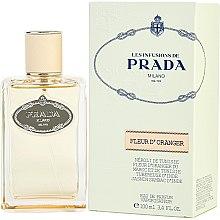 Духи, Парфюмерия, косметика Prada Infusion de Fleur d'Oranger - Парфюмированная вода