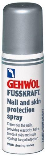 Защитный спрей - Gehwol Nagel-und Nautschutz-Spray