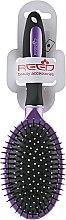 Духи, Парфюмерия, косметика Расческа для волос, 7138 - Reed Purple
