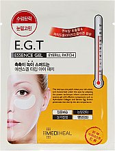 Духи, Парфюмерия, косметика Гидрогелевые патчи для глаз - Mediheal E.G.T Essence Gel Eyefill Patch