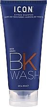 Духи, Парфюмерия, косметика Шампунь для волос - I.C.O.N. BK Wash Shampoo