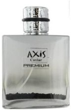 Духи, Парфюмерия, косметика Axis Caviar Premium - Туалетная вода (тестер с крышечкой)