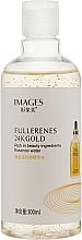 Духи, Парфюмерия, косметика Омолаживающая эссенция для лица с фуллереном и золотом - Images Fullerenes 24K Gold