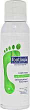 Духи, Парфюмерия, косметика Дезодорант для ног с антибактериальным эффектом - Footlogix Foot Fresh Spray