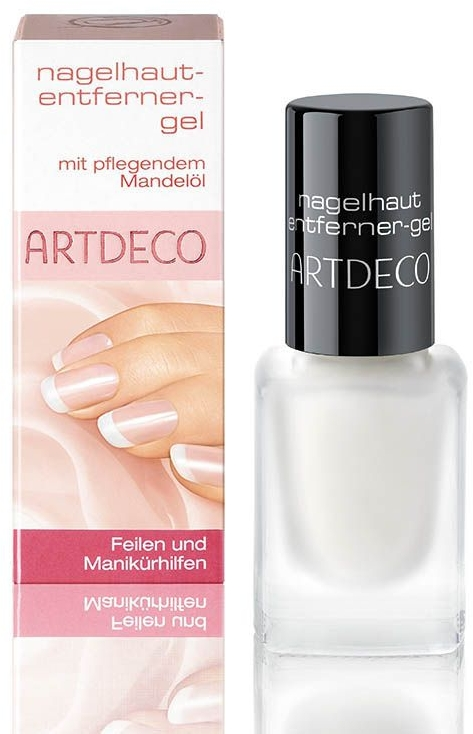 Гель для удаления кутикул - Artdeco Cuticle Remover gel