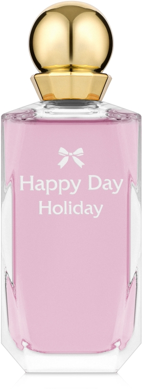 Gianni Gentile Happy Day Holiday - Туалетная вода