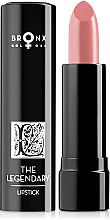 Духи, Парфюмерия, косметика Помада для губ - Bronx Colors Legendary Lipstick
