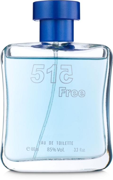 Sterling Parfums 515 Freeze - Туалетная вода