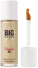 ВВ крем-консилер - Etude House Big Cover Concealer BB SPF50+ — фото N2