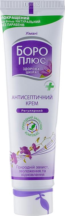 "Антисептический крем ""Регулярный"" - Химани Боро Плюс"