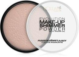 Духи, Парфюмерия, косметика Шиммер для лица - Vollare Cosmetics Shimmer Powder