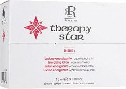 Духи, Парфюмерия, косметика Амуплы-лосьон против выпадения волос - RR Line Energy Star Lotion