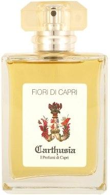 Carthusia Fiori Di Capri - Туалетная вода (тестер c крышечкой)