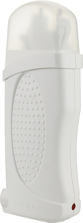 Воскоплав одинарный кассетный, без подставки, белый - Biemme Free