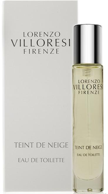 Lorenzo Villoresi Teint de Neige - Туалетная вода (мини)