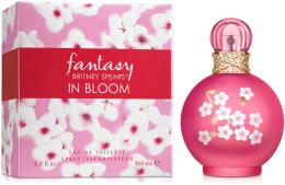 Духи, Парфюмерия, косметика Britney Spears Fantasy in Bloom - Туалетная вода