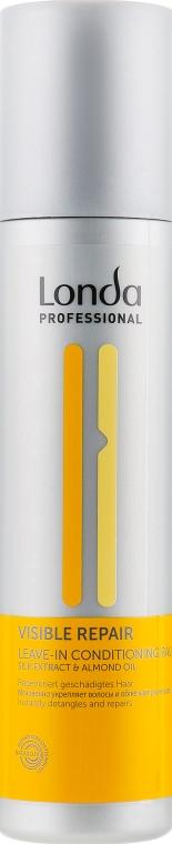 Бальзам-кондиционер для восстановления волос - Londa Professional Visible Repair Leave-In Conditioning Balm