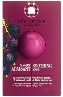 Успокаивающая маска для лица - L'Occitane Soothing Mask (пробник)