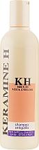 Духи, Парфюмерия, косметика Шампунь для предупреждения пожелтения волос - Keramine H Shampoo Antigiallo Multi Vita Color