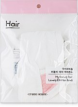 Повязка для волос - Etude House My Beauty Tool Lovely Etti Hair Band — фото N3
