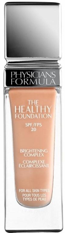 Тональная основа - Physicians Formula The Healthy Foundation
