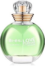 Парфумерія, косметика Bi-Es Love Forever Green - Парфумована вода
