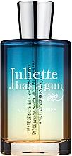 Духи, Парфюмерия, косметика Juliette Has A Gun Vanilla Vibes - Парфюмированная вода