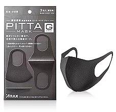 Парфумерія, косметика Набір захисних масок, 3 шт - ARAX Pitta Mask G