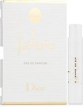 Парфумерія, косметика Christian Dior Jadore - Парфумована вода (пробник)